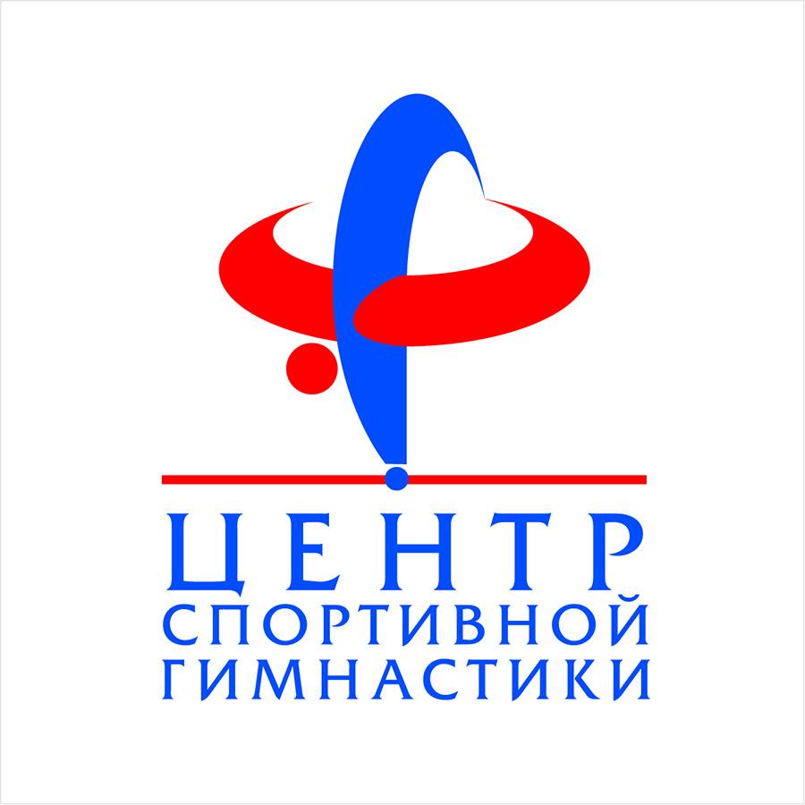 Спорт Дизайн Акробатика Логотип