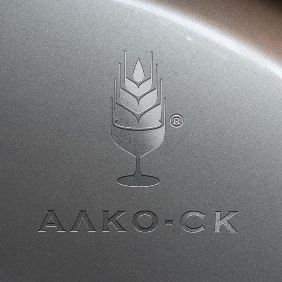 drozdovdesign.com Логотип Студия Дроздов Дизайн фирменный стиль нейминг креатив винно-водочные изделия логотип упаковка этикетка продвижение