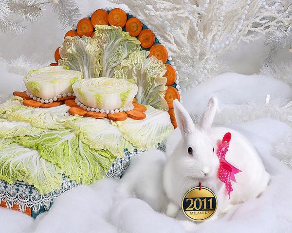 Новогодний календарь «МИЛАНИКА»